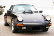 1988 Porsche 911 CARERRA