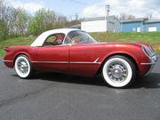 1953 Chevrolet Corvette GT
