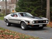 1972 Ford MustangMach 1