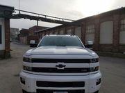 2015 Chevrolet Silverado 2500 Ltz Z71