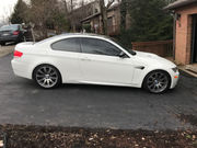 2009 BMW M3 59000 miles
