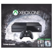 Xbox One 1TB Console : Rise of the Tom