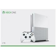 Microsoft Xbox One S Console - 2TB White